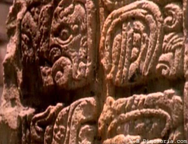 Glyphes mayas