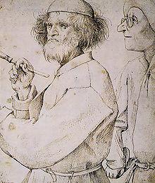 La Dynastie Brueghel