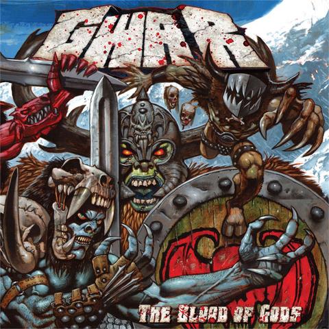 GWAR - Un nouvel extrait du prochain album dévoilé
