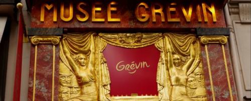 LE MUSÉE GRÉVIN à PARIS