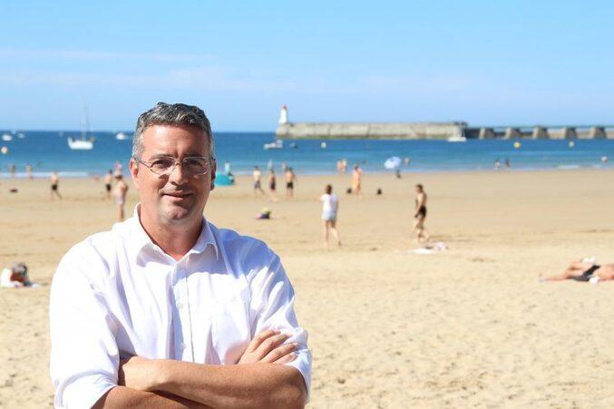 LES SABLES D'OLONNE - Je rêve des plages libres d'accès au plus tard le 11 mai 2020