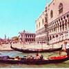 venezia gondoles italie