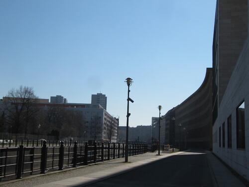Berlin / lignes (1)
