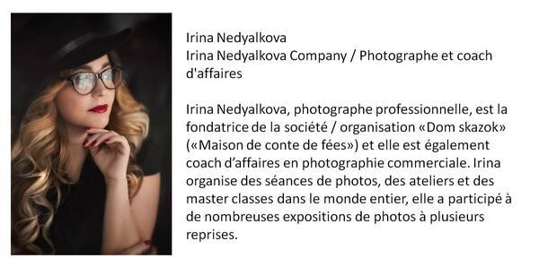 Irina Nedyalkova