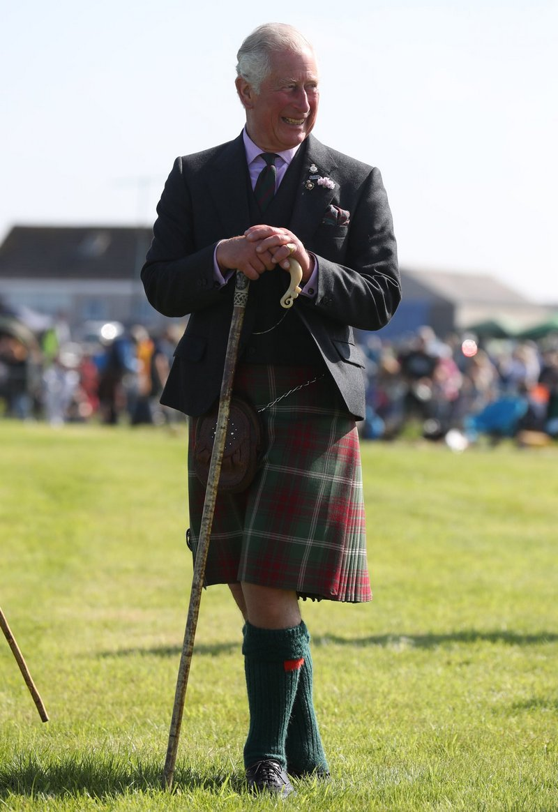 Mey Highland and Cultural Games