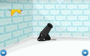Jouer à Escape ice fortress
