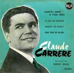 Claude Carrère, l'Ami de mon enfance...