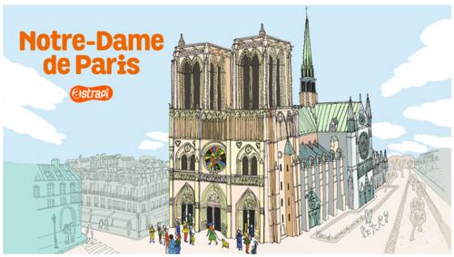 Astrapi Notre-Dame gratuit