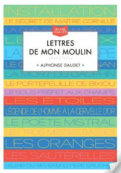 Daudet, un livre pour l'été 2012