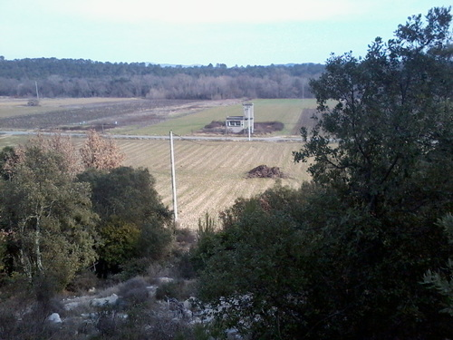 Sardan, mon petit village