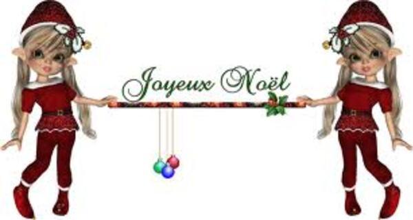 (-*♥*-) Joyeux Noël et Très bonne Année mes amis(es)  (-*♥*-)