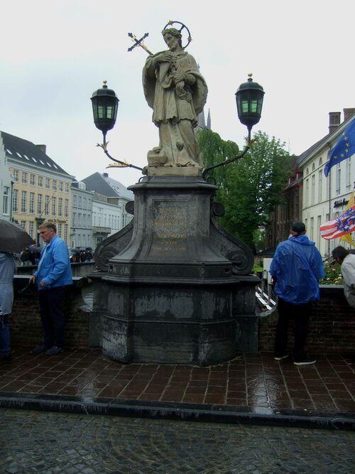 Une journée à Bruges- Part two.