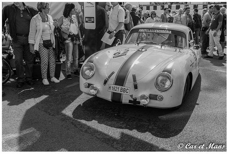 Le Mans Classic 2014 #12