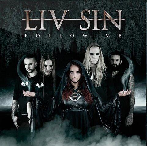 """LIV SIN - """"The Fall"""" (Clip)"""