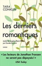 Les Derniers Romantiques par Conklin