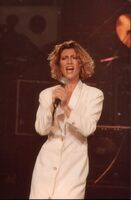 22 février 1985 : La Première du Zénith en direct sur Europe 1 !