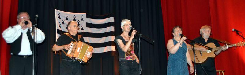 Fête de la Musique à SAINT-MARS-LA-BRIERE