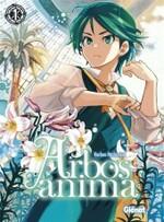 Mangas 2016