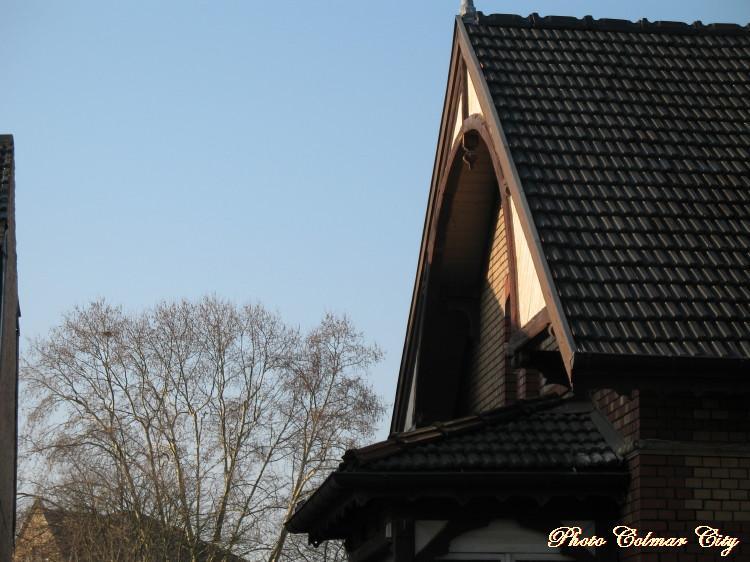 Ciel d'Alsace 154
