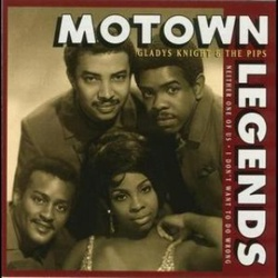 Gladys Knight & The Pips - Motown Legends - Complete CD