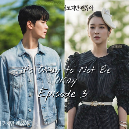 It's Okay to Not Be Okay EP03