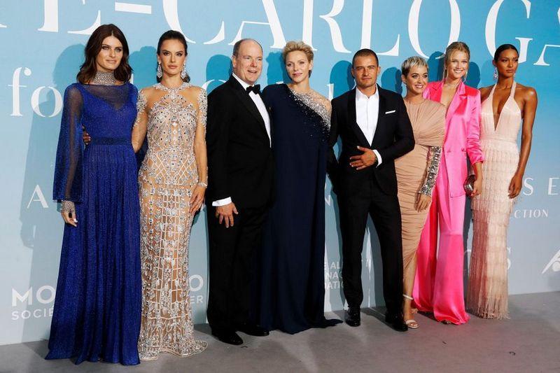 2e Monte-Carlo Gala for the Global Ocean
