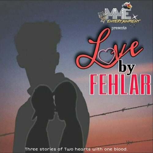Love By Fehlar