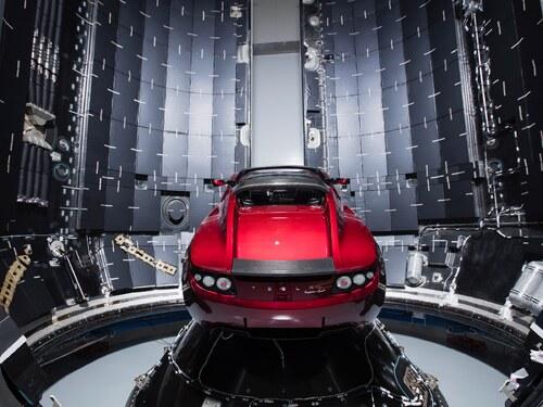 Falcon Heavy, le faucon va t il quitter la Terre ?