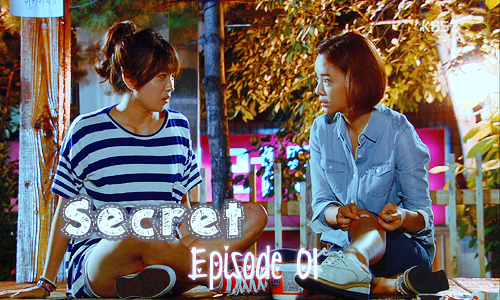Secret 01 (27.09.13)