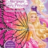 Barbie Mariposa & The Fairy Princess Storybook 1