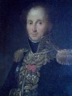 Général  BARBOU D'ESCOURIERES