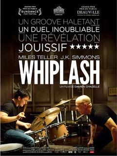 """Résultat de recherche d'images pour """"whiplash"""""""