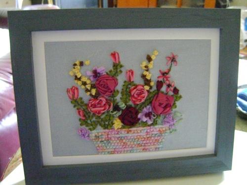 Des fleurs !!!!