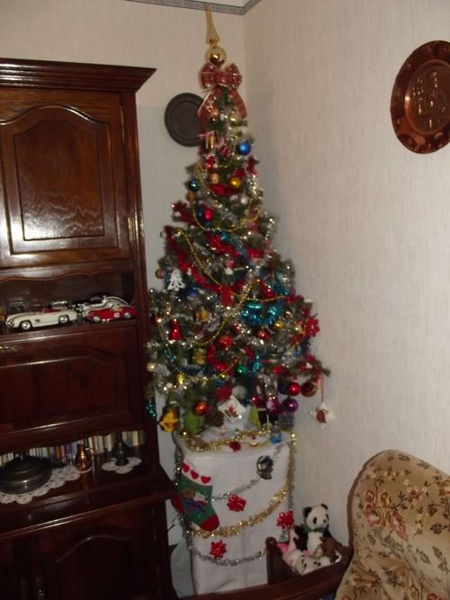 Joyeux Noël  et Bon Réveillon.....