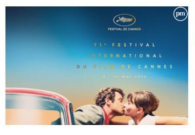 Mai à Cannes...