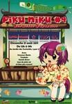 Piku Niku kermesse japonaise