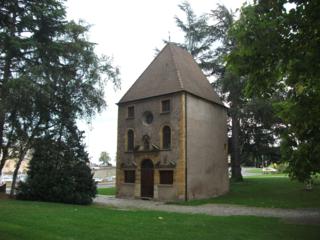 ♦ La chapelle des mariniers  (Annie)