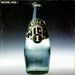 Natural High - Natural High 1 - Complete LP