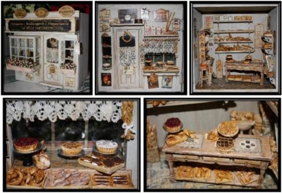 2013 - Boulangerie IrisARENTZ