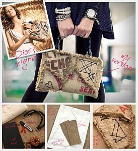 042012 coffee sack purse feature