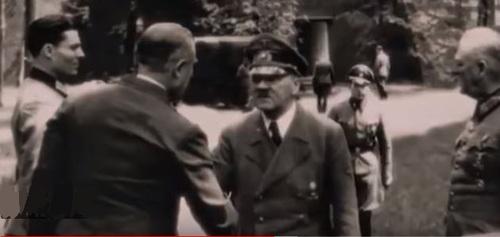 Klaus von Stauffenberg, le comploteur de la dernière chance