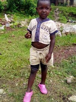 Pourquoi je soutiens l'école de Gisenyi