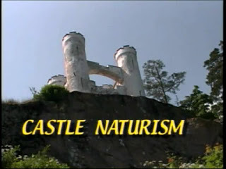 Enature - RussianBare. Castle Naturism.