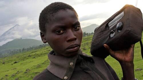 Une ONG congolaise dénonce la coupure de RFI en RDC