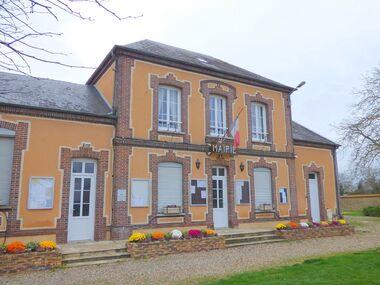 Le circuit de Villez (En Novembre)