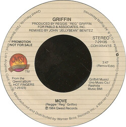 Griffin - Move