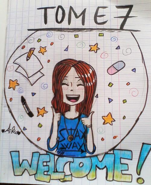mes dessins cahier n°7 (1)