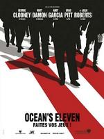 Ocean's Eleven affiche