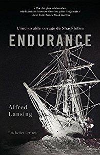 Livre - L'incroyable voyage de Shackleton : Endurance