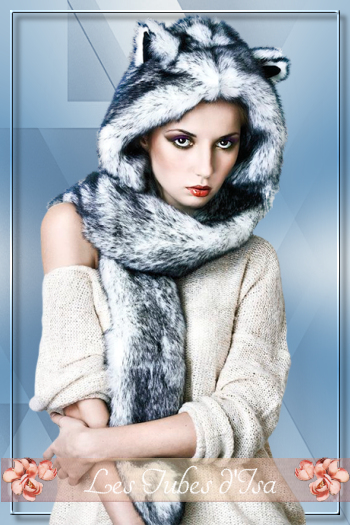FHI0064 - Tube femme hiver